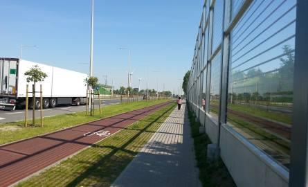 Dyrektor Zarządu Infrastruktury Miejskiej zapowiada, że w najbliższym czasie zostaną przeprowadzone pomiary poziomu hałasu w okolicach ul. Wiatraczn