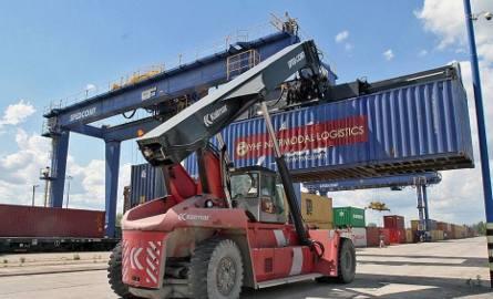 Z łódzkiego Olechowa działają już regularne połączenie kolejowe cargo z chińskiego Chengdu do Łodzi