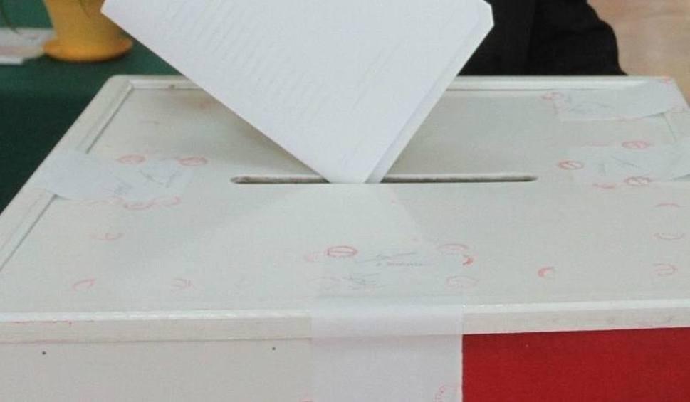 Film do artykułu: Wybory samorządowe 2018. Jaka frekwencja w powiecie tarnobrzeskim?