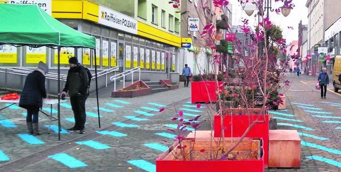 Ulica 3 Maja w Dąbrowie Górniczej pozostanie deptakiem