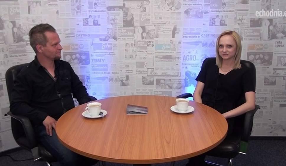 Film do artykułu: Michał Zapała o nowej płycie i muzykoterapii [Gwiazdy bez tajemnic]