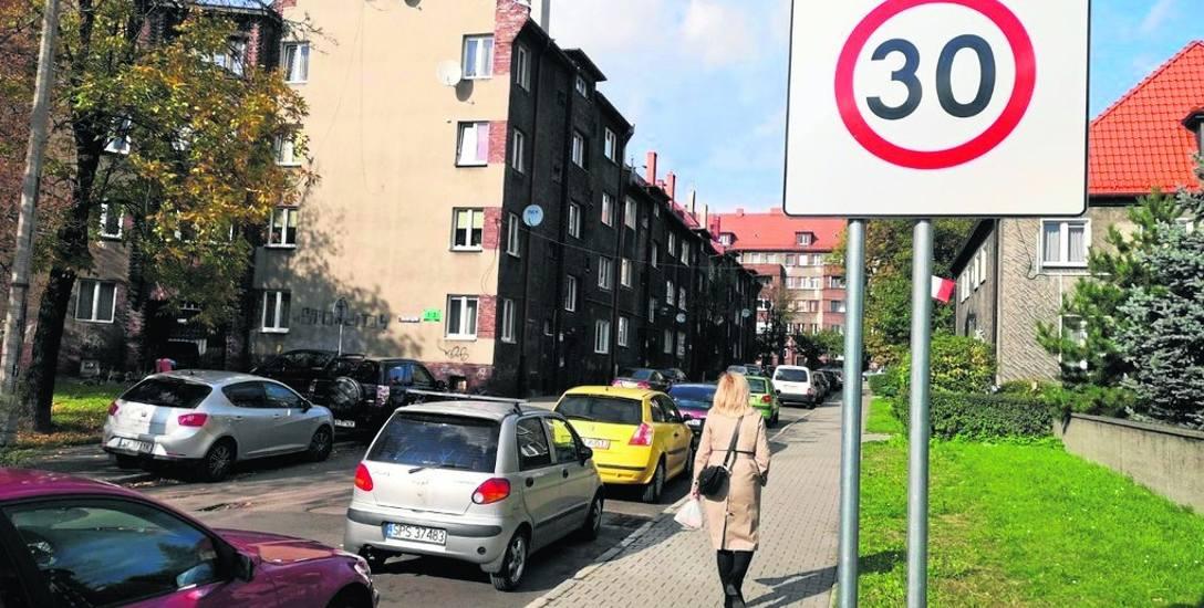 Bytom, kolejne miasto na Śląsku, które już ma Strefę Tempo 30