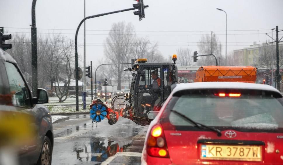 Film do artykułu: Małopolska przygotowuje się na ekstremalną zimę