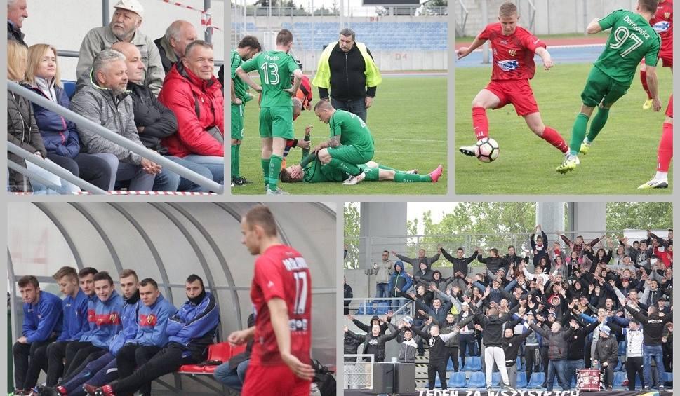 Film do artykułu: Włocłavia Włocławek - Legia Chełmża 4:0 w 27. kolejce 4. ligi  [zdjęcia, wideo]