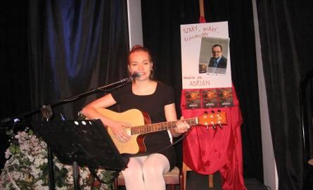 Śpiewała Karolina Wojdat.
