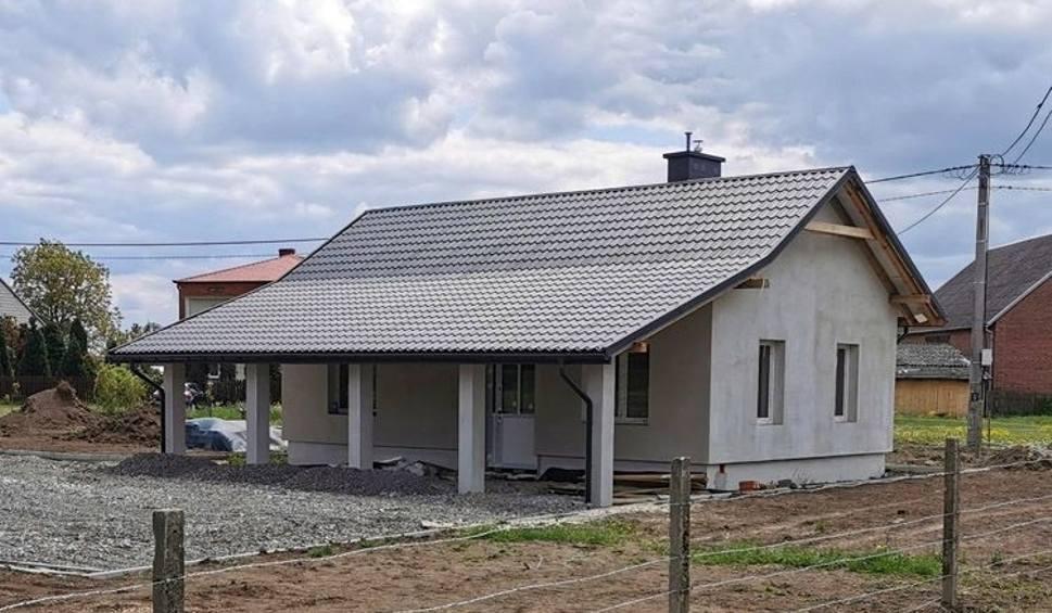 Film do artykułu: Powstaje świetlica i dom ludowy w gminie Radomyśl
