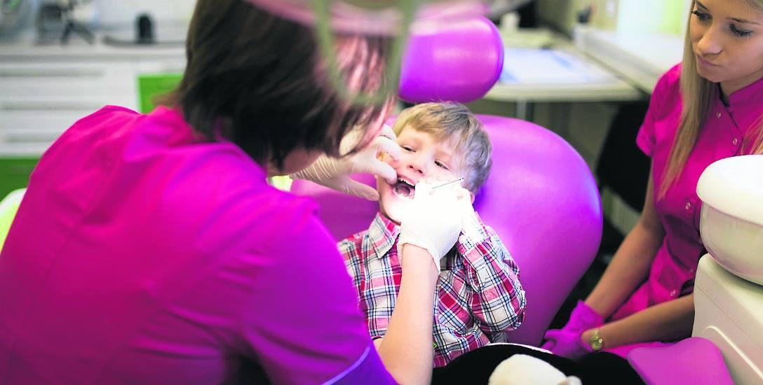 Fiasko miejskiego programu - tylko dwóch dentystów w podstawówkach