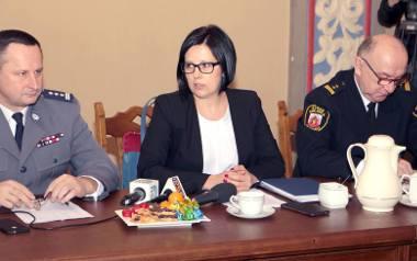 Prokurator rejonowa Agnieszka Reniecka z Grudziądza