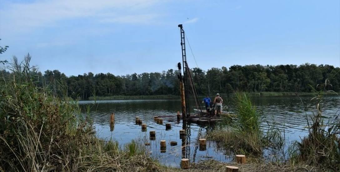 Cypel w Jodłowie w gminie wiejskiej Nowa Sól ma być perełką. Ale są protesty [ZDJĘCIA]