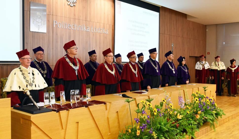 Film do artykułu: Politechnika Łódzka wyżej w rankingu popularności Ministerstwa Nauki i Szkolnictwa Wyższego