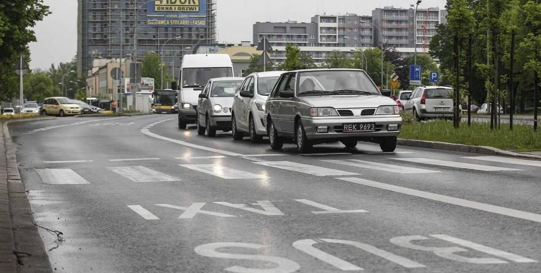 Już za trzy lata w Rzeszowie będzie można zlikwidować buspasy