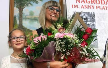 Przyznano Nagrody im. Anny Platto. Tegoroczną laureatką została Jolanta Zając z Kraśnika