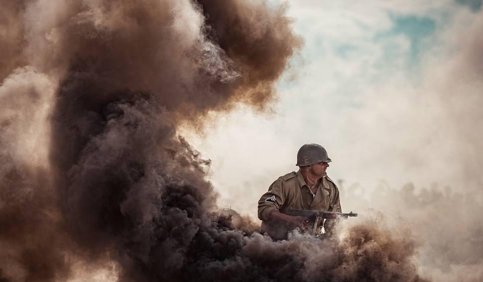 Film do artykułu: Setki rekonstruktorów, autentyczne pojazdy wojskowe i niezwykłe inscenizacje. D-Day Hel 2018 to siedem dni żywej lekcji historii [program]