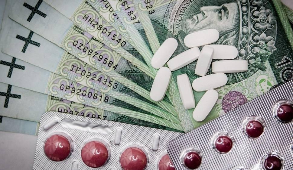 5397333860cf8 Wykaz leków refundowanych MAJ 2019. Sprawdź