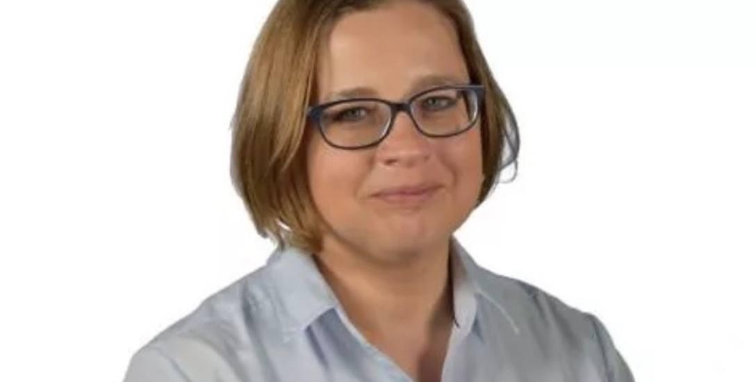 Monika Fedorczuk, ekspert ds. rynku pracy Konfederacji Lewiatan.