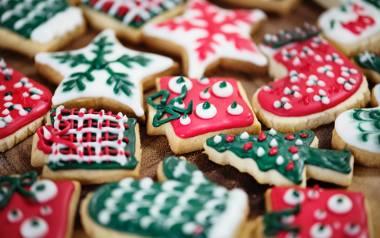 Przepis na pierniki; Jak zrobić pierniczki świąteczne?
