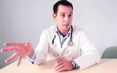 Profesor Miłosz Parczewski o nowych trendach w profilaktyce HIV/AIDS