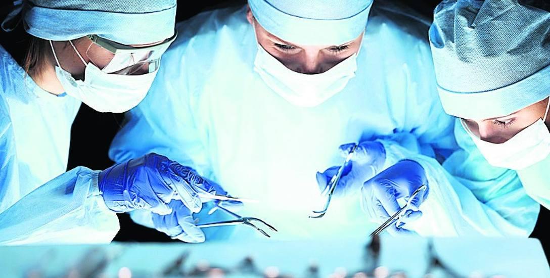 Rośnie liczba skarg na błędy lekarskie. Adwokaci pomagają