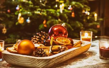 Ile wydasz na Święta 2018? 12 potraw wigilijnych [CENY] Catering, czy przygotowanie w domu?