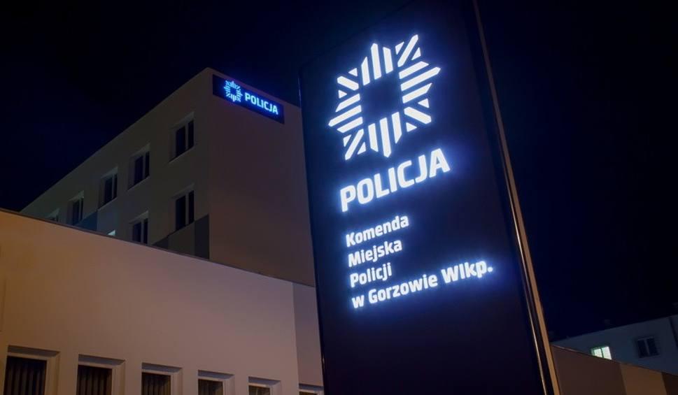 Film do artykułu: Czwórka braci podejrzanych o kradzież kabla w rękach policjantów