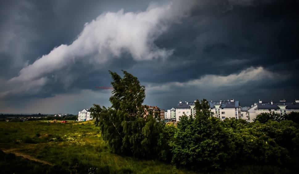 Film do artykułu: Jaka będzie pogoda w niedzielę, 16 września 2018 (16.09.2018)? Będzie ciepło i deszczowo [prognoza pogody]