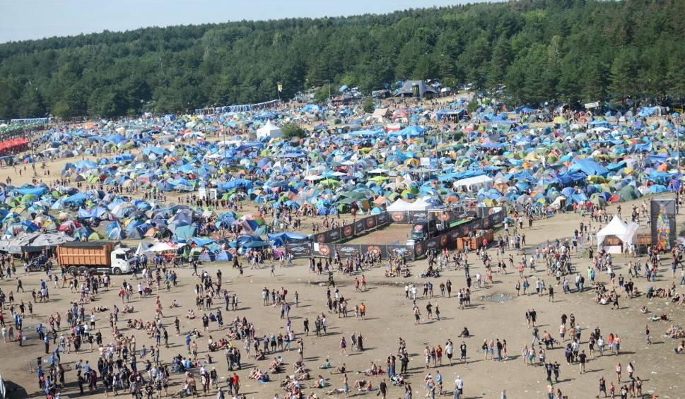 Film do artykułu: Fundacja WOŚP reaguje na słowa wicewojewody o Przystanku Woodstock 2016