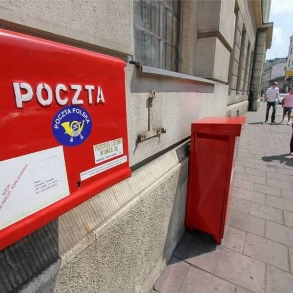 Praca sezonowa w Lublinie i nad morzem. Poczta Polska szuka pracowników na lato