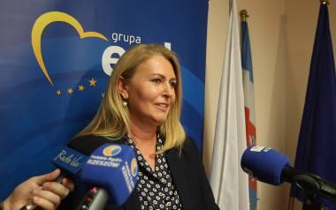 Elżbieta Łukacijewska jest w Parlamencie Europejskim od dwóch kadencji.