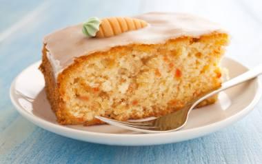 Proste i szybkie ciasto marchewkowe [PRZEPIS]