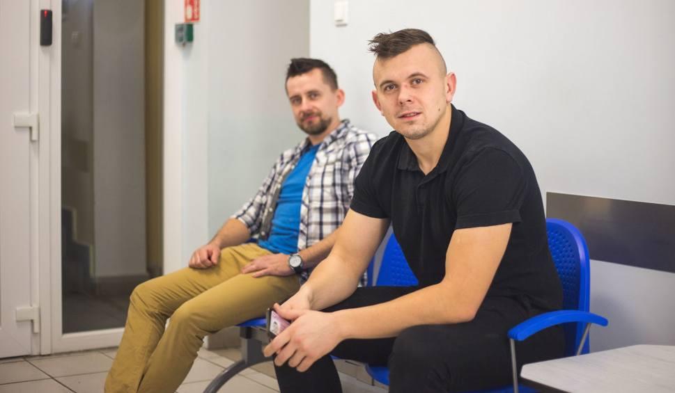 Film do artykułu: Słupszczanie oddają krew dla Pawła Adamowicza [zdjęcia, wideo]