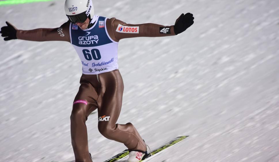 Film do artykułu: Skoki narciarskie Zakopane. Kiedy skaczą Polacy? Program konkursu Pucharu Świata w Zakopanem [16.01.2019]
