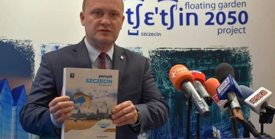 Budżet Szczecina. Rosną koszty, dochody w stagnacji. Podwyżki i cięcia wydatków - to nas czeka w 2020 r.