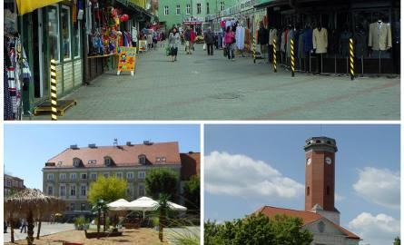 W Polsce jest 255 średnich miast. Jak alarmuje PAN, prawie połowie z nich grozi zapaść społeczno-gospodarcza. Na liście 122 miejscowości jest 7 z Wielkopolski.