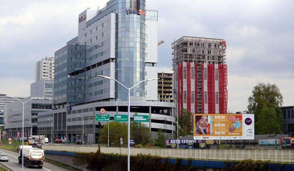 Film do artykułu: Katowickie City jest przy Chorzowskiej. To tu powstaje najwięcej nowych biurowców w Katowicach