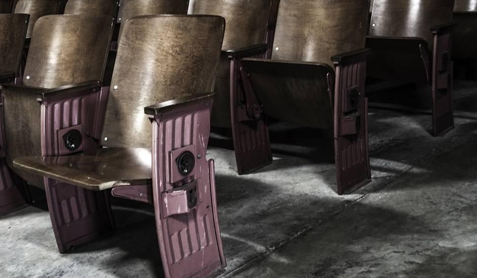 Film do artykułu: NCKF zbiera kinowe i filmowe eksponaty
