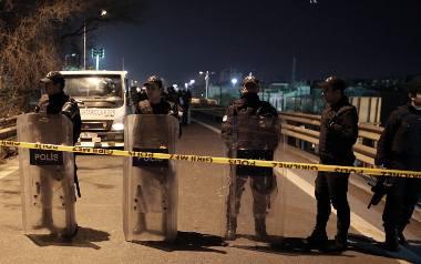 Turcja: Eksplozja na stacji metra w Stambule. Co najmniej pięć osób odniosło rany [VIDEO]