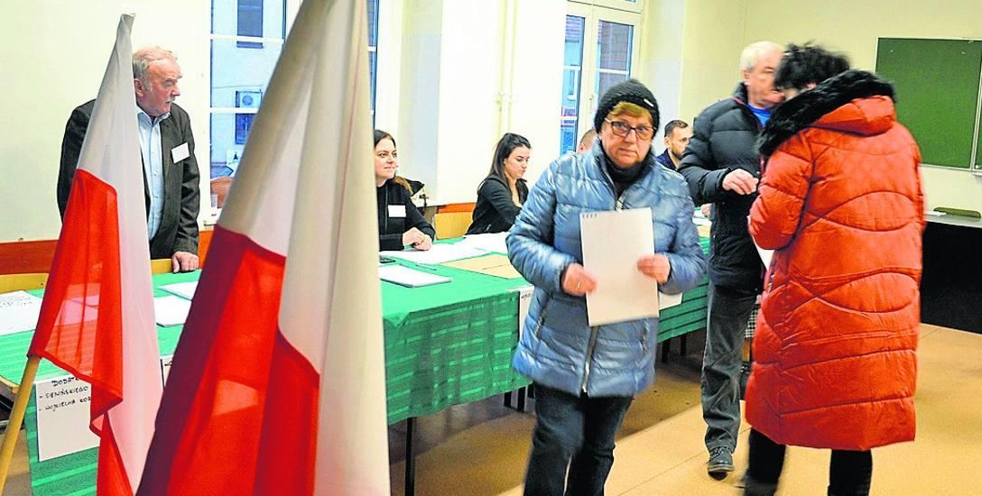 Gliwice: prezydent już wybrany, ale jeszcze rządzi p.o. prezydenta