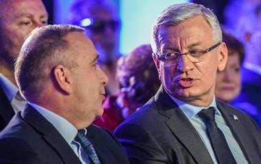 Zbigniew Durzyński uważa, że działania podjęte przez kilku prominentnych działaczy PO z Poznania torpedują wysiłki władz krajowych, jakim jest powstrzymanie