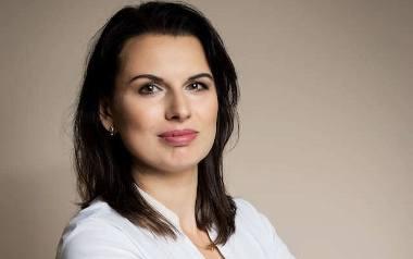 Siła spokoju - rozmowa z Katarzyną Meger, prezeską Bydgoskiego Klastra Przemysłowego
