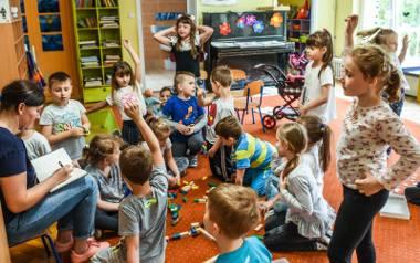 Nauczyciele w przedszkolach obawiają się, że stracą dodatek za wychowawstwo