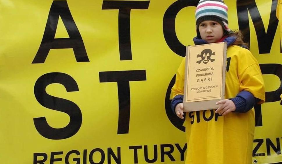 Film do artykułu: Wojewoda cofa decyzję o atomie w Gąskach
