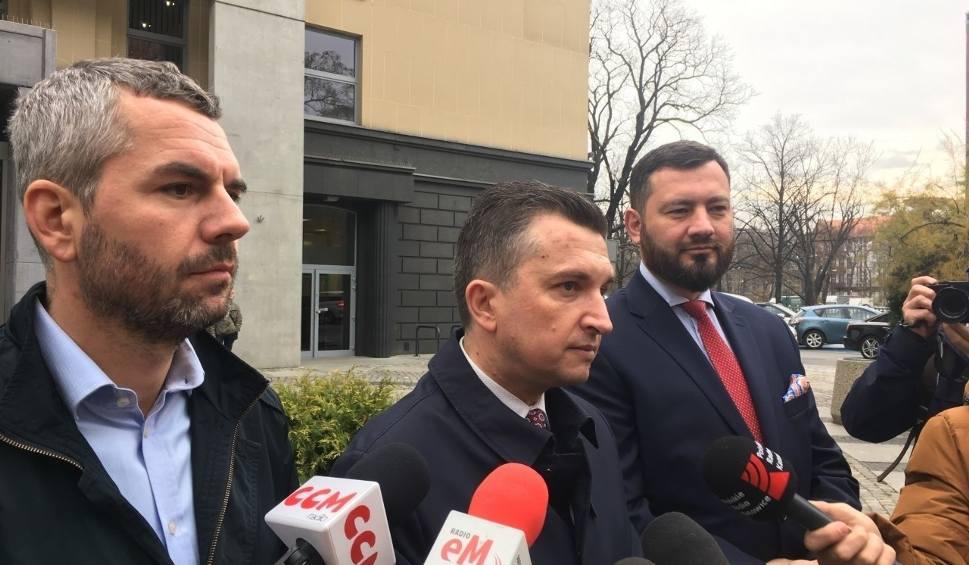 Film do artykułu: Marek Widuch nie wystartuje na prezydenta Gliwic. Kogo poprze w wyborach?