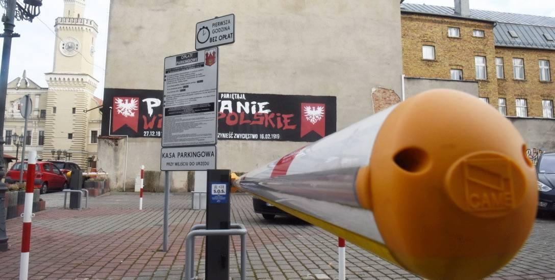 Już jest gotowa koncepcja stworzenia strefy płatnego parkowania w Świebodzinie