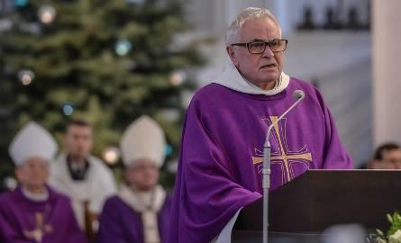 Ojciec Ludwik Wiśniewski w TVN24: Nie ma takiej wagi, która by zważyła, kto ile zawinił