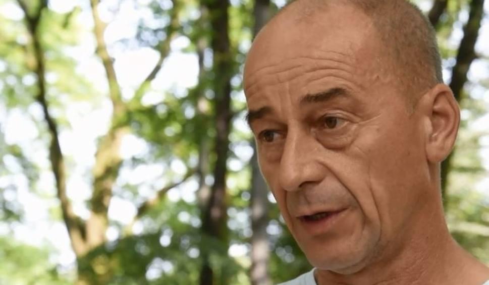 Film do artykułu: Miałem ogień na plecach - wspomina Hubert Dziedzioch, strażak. 25 lat po pożarze lasu pod Raciborzem