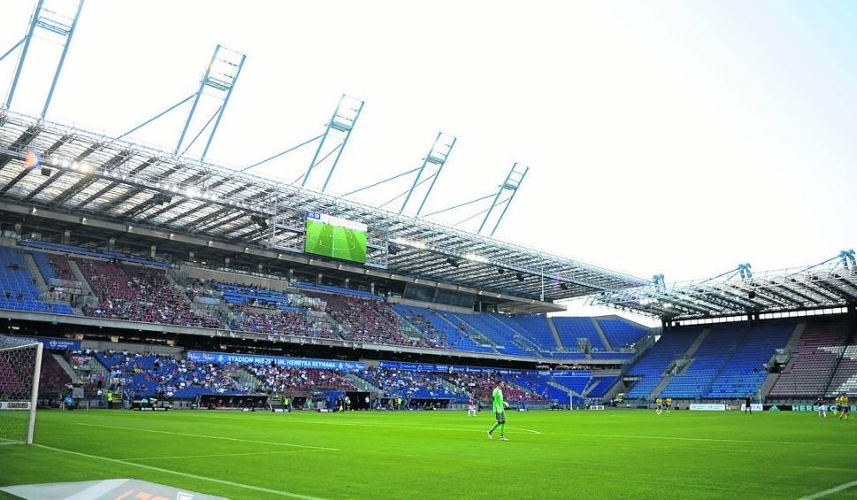 Film do artykułu: Kraków. Stadion Wisły to wielka samowolka. Urzędnicy nie widzą problemu