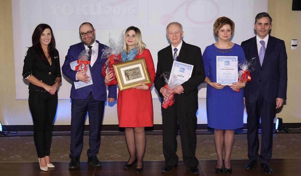Film do artykułu: Lekarz i Przychodnia Roku 2016 w powiecie pińczowskim. Poznaj najlepszych