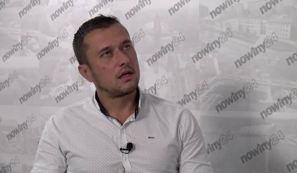 Film do artykułu: Lech Czaja, trener juniorów Karpat Krosno: Kluby z ekstraklasy interesują się naszymi zawodnikami [STADION]