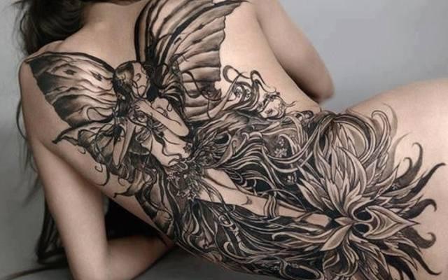 Dziewczyny Z Tatuazami Pomorskapl