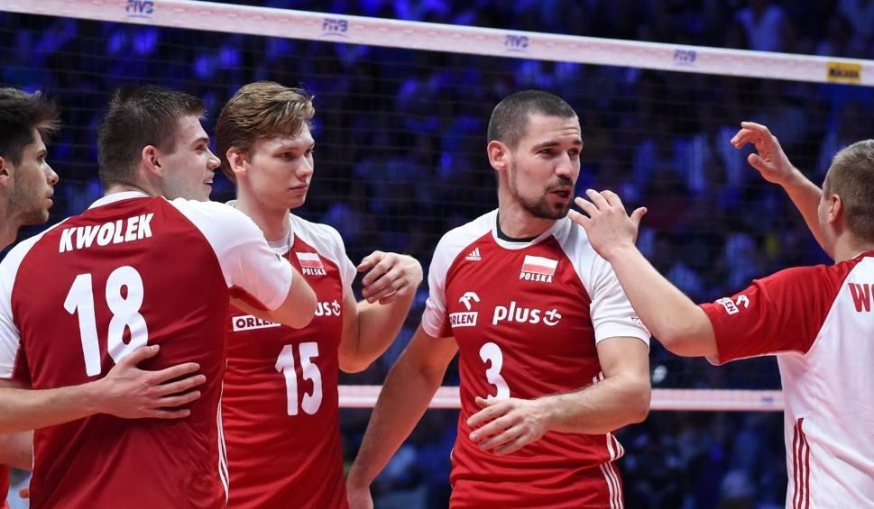 Film do artykułu: Polska - Rosja, siatkarska Liga Narodów. Bolesna porażka na rozpoczęcie turnieju w Iranie